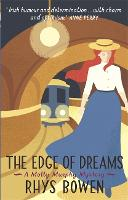 The Edge of Dreams - Molly Murphy (Paperback)