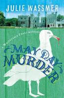 May Day Murder - Whitstable Pearl Mysteries (Hardback)