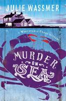 Murder-on-Sea - Whitstable Pearl Mysteries (Hardback)
