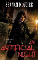 An Artificial Night (Toby Daye Book 3) - Toby Daye (Paperback)