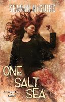 One Salt Sea (Toby Daye Book 5) - Toby Daye (Paperback)