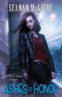 Ashes of Honor (Toby Daye Book 6) - Toby Daye (Paperback)