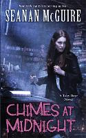Chimes at Midnight (Toby Daye Book 7) - Toby Daye (Paperback)