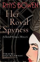 Her Royal Spyness - Her Royal Spyness (Paperback)