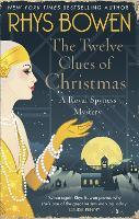 The Twelve Clues of Christmas - Christmas Fiction (Paperback)