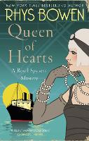 Queen of Hearts - Her Royal Spyness (Paperback)