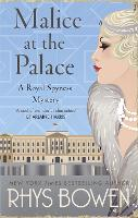 Malice at the Palace - Her Royal Spyness (Paperback)