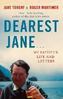Dearest Jane...