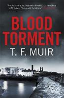Blood Torment - DCI Andy Gilchrist (Hardback)