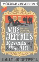 Mrs Jeffries Reveals her Art - Mrs Jeffries (Paperback)