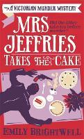 Mrs Jeffries Takes The Cake - Mrs Jeffries (Paperback)