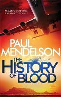 The History of Blood - Col Vaughn de Vries (Paperback)