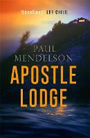 Apostle Lodge - Col Vaughn de Vries (Paperback)