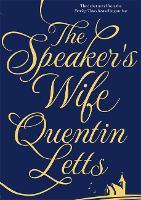 The Speaker's Wife (Hardback)