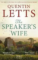 The Speaker's Wife (Paperback)