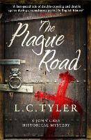 The Plague Road - A John Grey Historical Mystery (Hardback)
