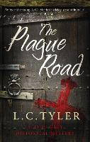 The Plague Road - A John Grey Historical Mystery (Paperback)