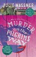 Murder on the Pilgrims Way - Whitstable Pearl Mysteries (Paperback)