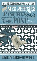 Mrs Jeffries Pinches the Post - Mrs Jeffries (Paperback)