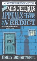 Mrs Jeffries Appeals the Verdict - Mrs Jeffries (Paperback)