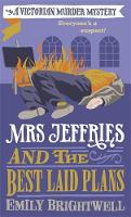 Mrs Jeffries and the Best Laid Plans - Mrs Jeffries (Paperback)