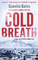 Cold Breath - Gunnhildur Mystery (Paperback)