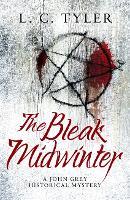 The Bleak Midwinter - A John Grey Historical Mystery (Hardback)