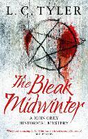 The Bleak Midwinter - A John Grey Historical Mystery (Paperback)