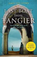 Last Boat from Tangier (Paperback)
