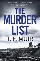 The Murder List - DCI Andy Gilchrist (Paperback)