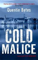 Cold Malice (Paperback)