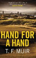 Hand for a Hand - DCI Andy Gilchrist (Paperback)