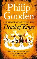Death of Kings: Book 2 in the Nick Revill series - Nick Revill (Paperback)