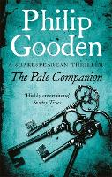 The Pale Companion: Book 3 in the Nick Revill series - Nick Revill (Paperback)