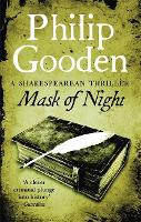 Mask of Night: Book 5 in the Nick Revill series - Nick Revill (Paperback)