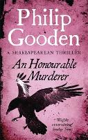 An Honourable Murderer: Book 6 in the Nick Revill series - Nick Revill (Paperback)