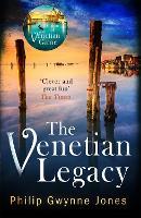 The Venetian Legacy (Paperback)