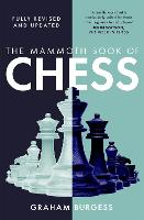 The Mammoth Book of Chess - Mammoth Books (Paperback)