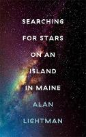 Searching For Stars on an Island in Maine (Hardback)