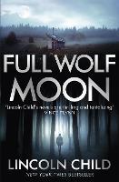 Full Wolf Moon - Dr. Jeremy Logan (Paperback)