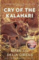 Cry of the Kalahari (Hardback)