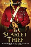 The Scarlet Thief (Hardback)
