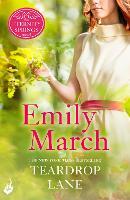 Teardrop Lane: Eternity Springs Book 9: A heartwarming, uplifting, feel-good romance series - Eternity Springs (Paperback)