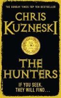 The Hunters (The Hunters 1) - The Hunters (Paperback)