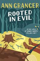 Rooted in Evil (Campbell & Carter Mystery 5) - Campbell and Carter (Paperback)