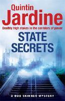 State Secrets (Bob Skinner series, Book 28) - Bob Skinner (Paperback)