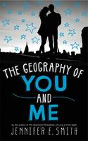 The Geography of You and Me (Paperback)