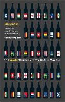 101 World whiskies to try before you die (P) (Hardback)