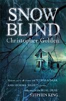 Snowblind (Paperback)