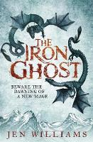 The Iron Ghost - Copper Cat Trilogy (Paperback)